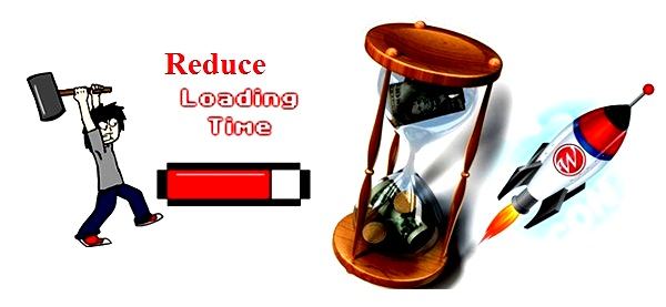 How to Reduce Loading Time of your Blog