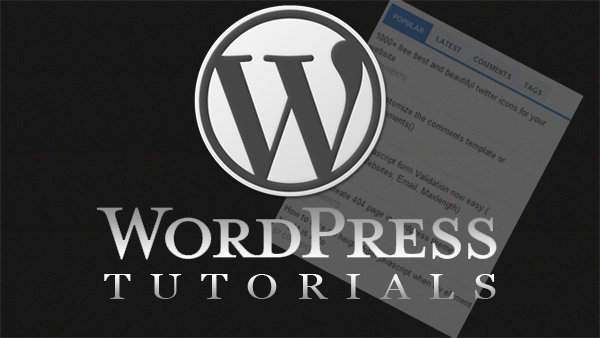 Top 10 WordPress Tutorial Blogs to Read Every Day