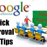 How to Get Google Adsense Approval with a Fresh Blog in one Attempt