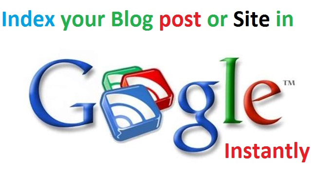 Tips to Index Your Site in Google Search Engine within 4 Hours