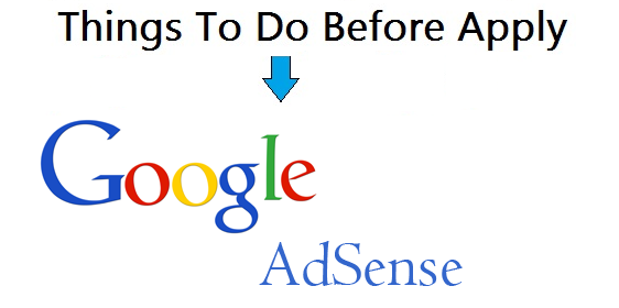 15 Necessary Terms to Fulfill Before Apply Google Adsense