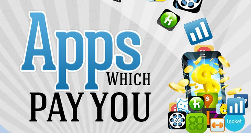 Top 10 Best Apps to Make Money