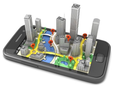 Growing Importance of Mobile Apps for the Realty Sector