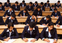 Top 10 Entrance Exams for Engineering