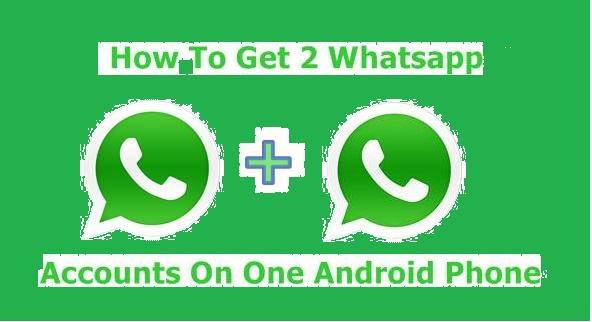 How to Run Multiple Accounts of Whatsapp on Same Android Phone