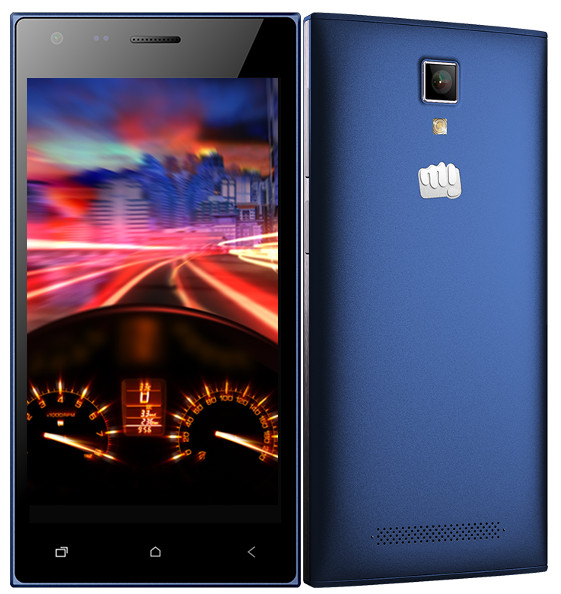 Micromax Canvas Xpress 4G: Specification & Price