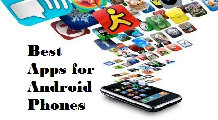 Top 10 Most Important Apps for Android Phones