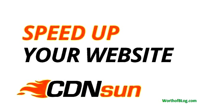 Review of CDNsun - Content Delivery Network Provider