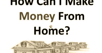 Top 10 Ways to Make Money from Home