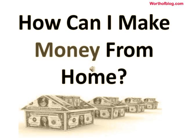 Top ways to make money online uk jobs