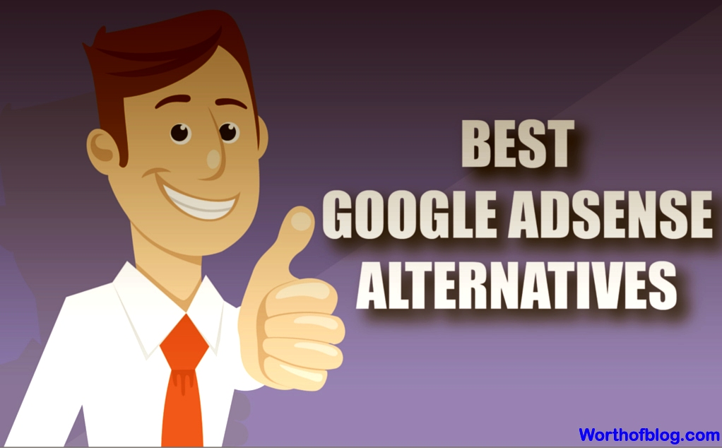 Top 10 Best Paying Google AdSense Alternatives in 2016