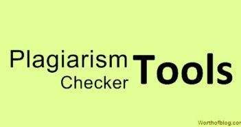 Top 10 Best Plagiarism Checker Tools to Check Content Uniqueness