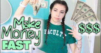 13 Best Ways to Make Quick Money Online