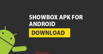 Showbox Apk Download And Install For Android Devices
