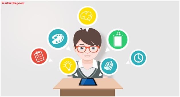 How Educational Apps Enhance Creative Learning
