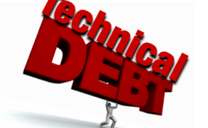 Release Level Activities Can Help In Factoring Technical Debt