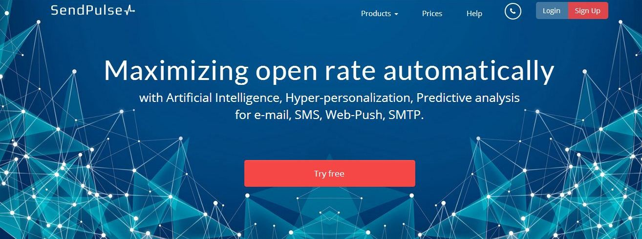 SENDPULSE REVIEW: BEST EMAIL MARKETING PLATFORM