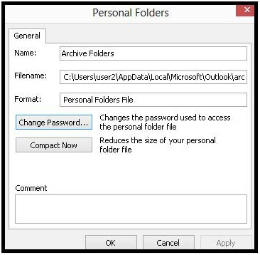 Scrutinize the Methods to Unlock Password Protected PST Files