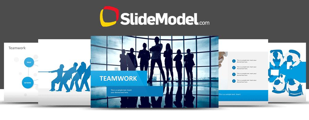 SlideModel - Treasure Trove of PowerPoint Templates