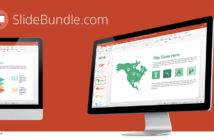 Professional PowerPoint Presentations made easier with SlideBundle.com