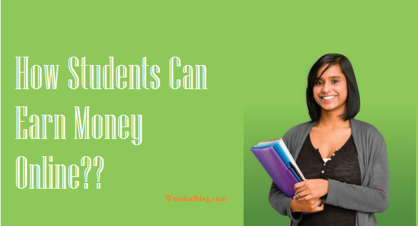 Top 10 Best Ways to Earn Money Online for Students