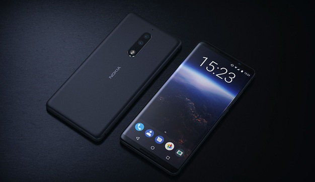 Best Upcoming Smartphones in 2018 With Price