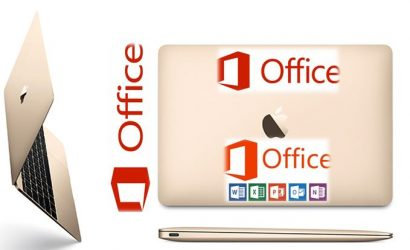 4 Reasons Why people choose to use MS Office on their MacBook