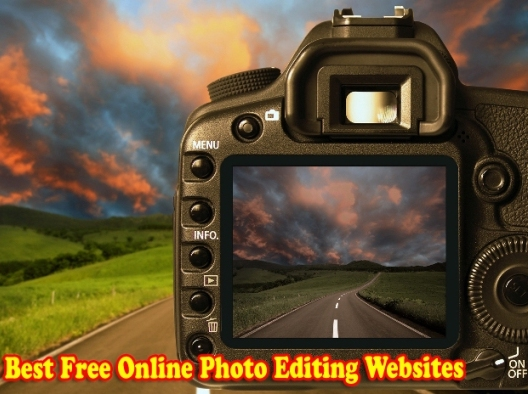 Best Free Online Photo Editing Websites