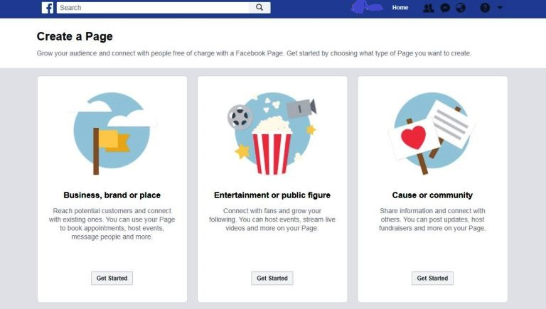 Facebook Page: How to Create and Manage FB Page