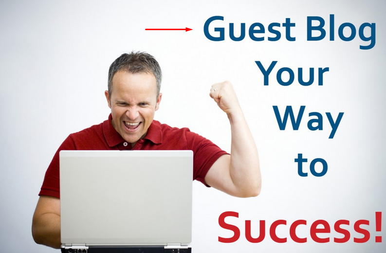 How can Guest Blogging do Miracles to your Blog
