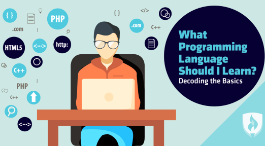 3 Programming languages to consider learning