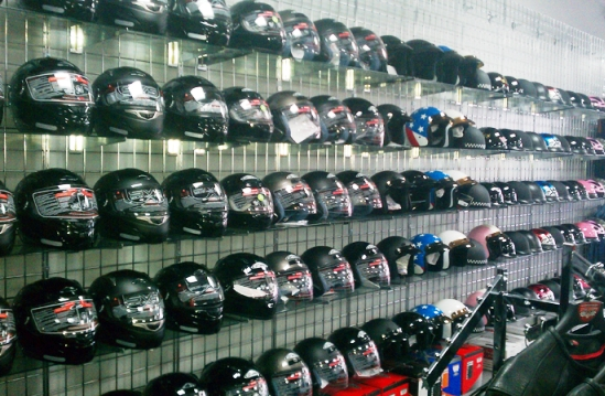 3 Tips to choose the right Helmet for your Needs