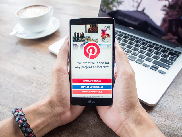 How to get Traffic from Pinterest to your Blog