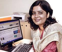 Top 10 Successful and Professional Female Bloggers in India