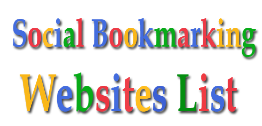Top 7 Social Bookmarking sites to Drive Huge Web traffic