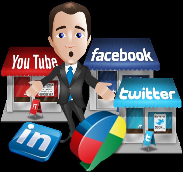 14 Free Social Media Marketing Tools All Blogger Must Know