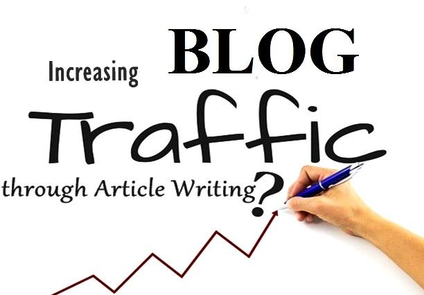 7 Blog Writing Tips to Increase Blog Traffic
