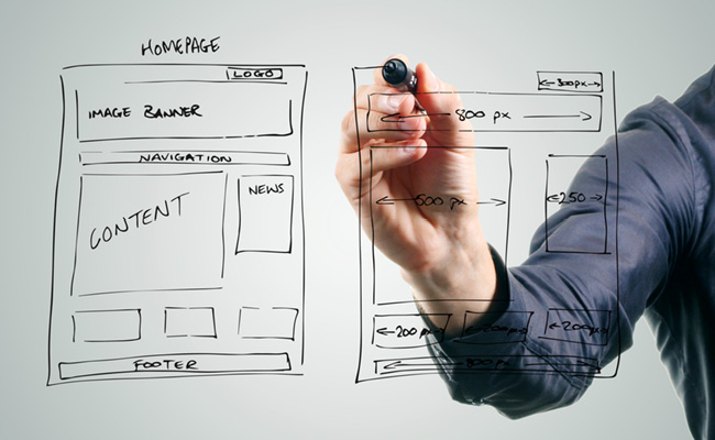 Tips to Design Your Blog Which Increase Traffic