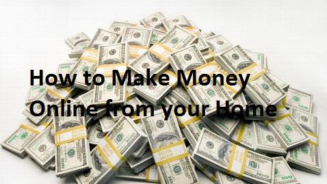 Top 10 Easy ways to Make Money Online in Big Level