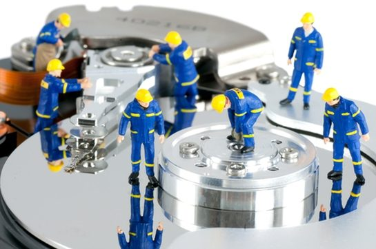 Top 10 Data Recovery Tools