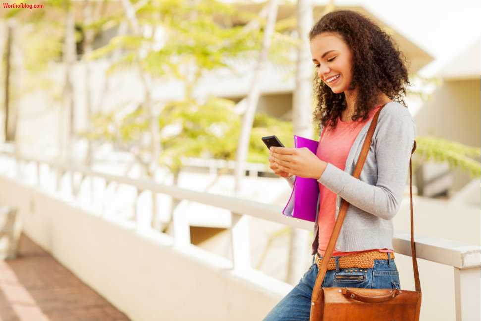 6 Apps You Need For Getting Your Life Together In College