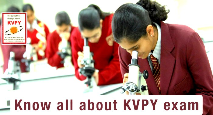 All You need to know About KVPY Exam