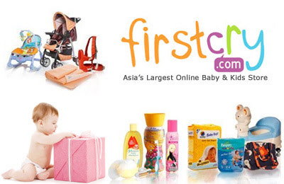 FIRSTCRY OFFERS: Coupons & Deals
