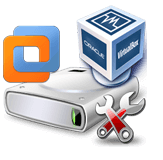 How to Recover Deleted Files from Virtual Machine