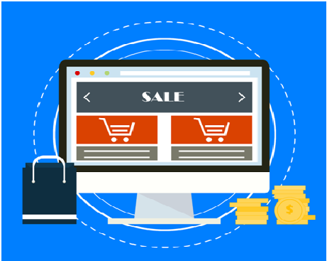 How E-Commerce Websites Are Changing the Dynamics of Indian Economy