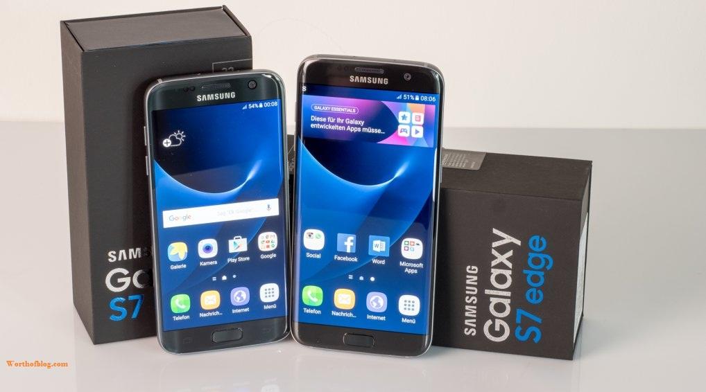 Best Waterproof Mobile Phones