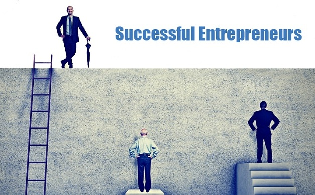 5 Tips to become a Successful Entrepreneur in 2018