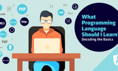 3 Best Programming languages to Learn
