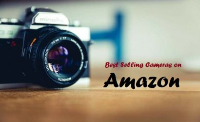 5 Best Selling cameras on Amazon