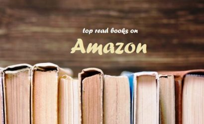 4 Top Read Books on Amazon
